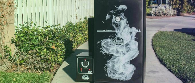 How to Clean a Bradley Smoker