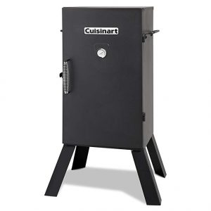 Cuisinart Electric Smoker under 300