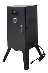 Smoke Hollow Electric Smoker under 300