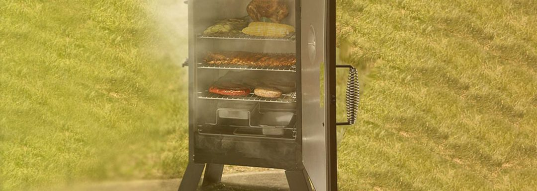 Best electric smoker under 300 – Review & Buying Guide