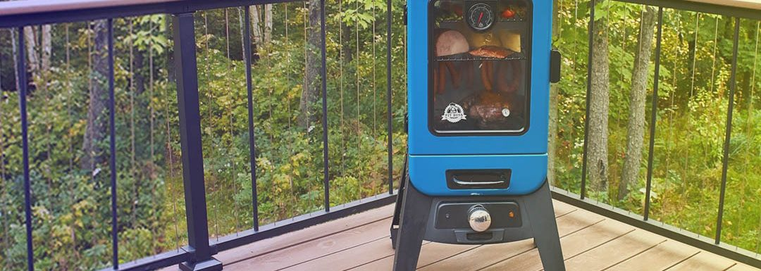 How to Use Pit Boss Electric Smoker?