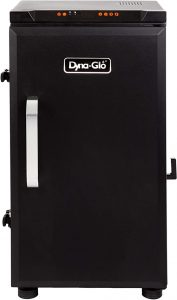Dyna-Glo DGU732BDE-D Digital Electric Smoker