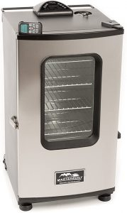 Masterbuilt 20070411 Electric Smoker