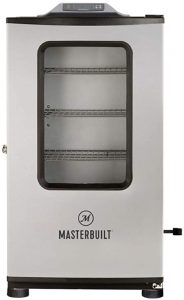 Masterbuilt MB20074719 Bluetooth Digital Electric Smoker