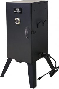 Smoke Hollow 26142E 26-Inch Electric Smoker